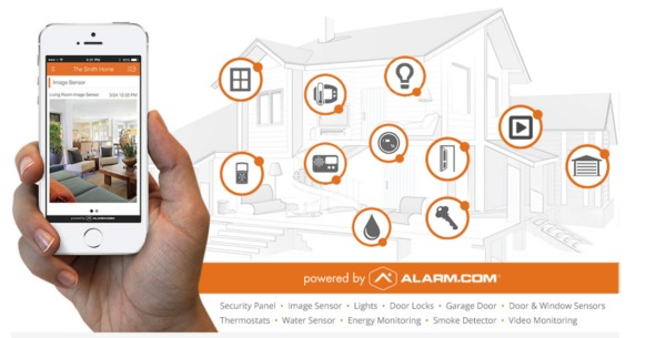 Wireless Security Alarm System, home automation, wireless security alarm systems, denver, front range